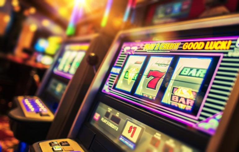 Japan slot machine lockup limit could deter high limit players - IAG